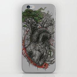 Ephemeral Eternity iPhone Skin