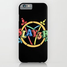 Slayer—For Kids! iPhone 6s Slim Case