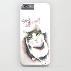 Hey! what's up? iPhone 6s Slim Case