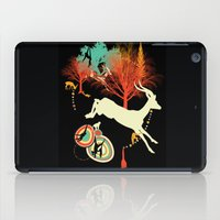 african iPad Cases featuring African Life by Dimitra Tzanos