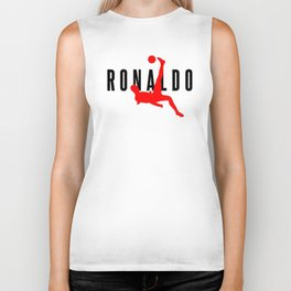 Ronaldo Biker Tank