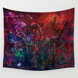 108 Wall Tapestry