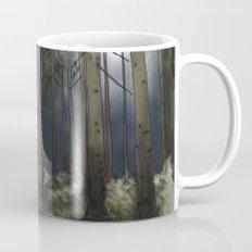 The Woods Mug