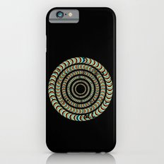 Slow Spin Slim Case iPhone 6s