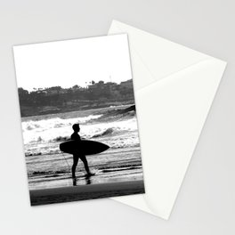 La Jolla Shores Stationery Cards