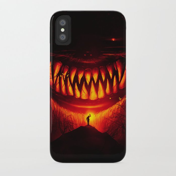 There's No Other Way iPhone Case