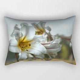 The Calling Rectangular Pillow