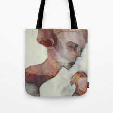 You and my Soul  Tote Bag