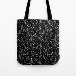 Voodoo Tote Bag