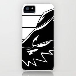 Mon dealer favori iPhone Case