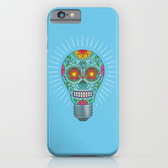 Light Headed iPhone & iPod Case