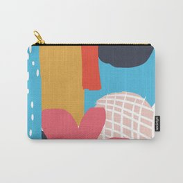 Shape Study 1 Carry-All Pouch