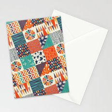 OUT OF AFRICA Stationery Cards