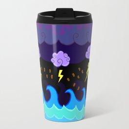 Coffee Storm Travel Mug