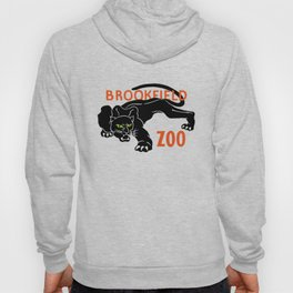 Brookfield Zoo -- WPA Hoody