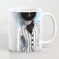 wreck it ralph Mugs featuring Ralph Lauren by Tania Santos