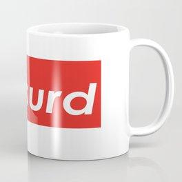 Absurd Supreme Coffee Mug