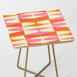 Zaha Sixties Side Table