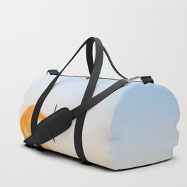 aeroplane airplane Duffle Bag