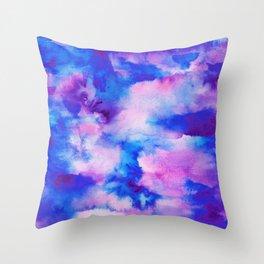 Someday, Some Sky Throw Pillow