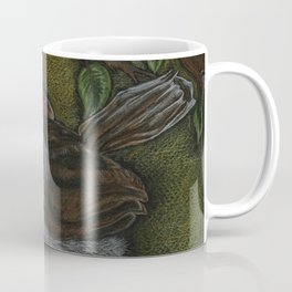 """Early Bird"" Coffee Mug"