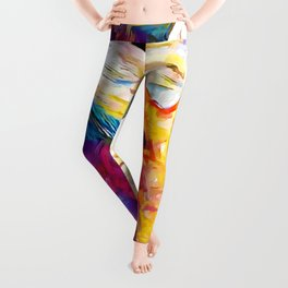 American Pekin Leggings