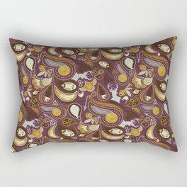 Potter Paisley Rectangular Pillow