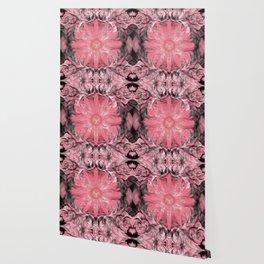 Fractal-Lotus Wallpaper