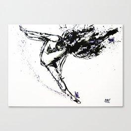 Katrin Canvas Print