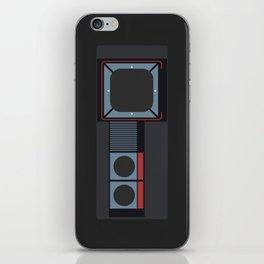 8-bit Freak Mk-II iPhone Skin
