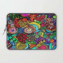 Vegan Paradise Laptop Sleeve