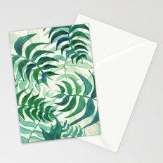 Botanical vibes Stationery Cards