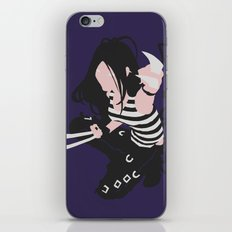 X-23 iPhone & iPod Skin
