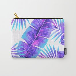 Unicorn Leaves Carry-All Pouch