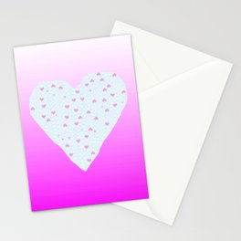 Multitude Love Stationery Cards