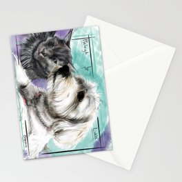 Raleigh & Lula Stationery Cards