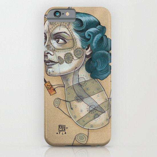 SUGAR DRAGON iPhone & iPod Case