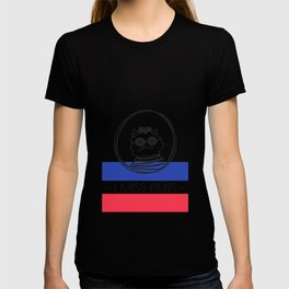 who miss PARIS T-shirt