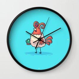 Aries (Zodiac set) Wall Clock