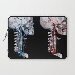 Veins and Arteries Laptop Sleeve