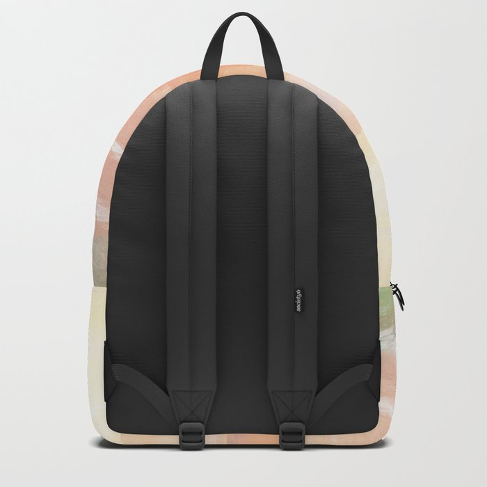 Sunrise Grandeur #society6 #decor #buyart Backpack