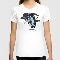 marceline T-shirts featuring Marceline Abeardeer by pepemaracas