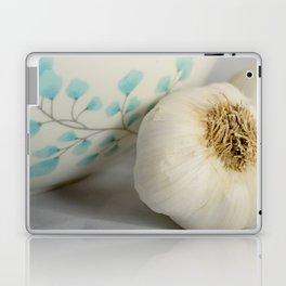 Garlic Bowl Laptop & iPad Skin