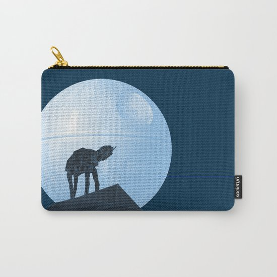 Howl at at the Moon Carry-All Pouch