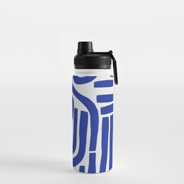 S and U Water Bottle