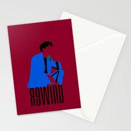 Jonghyun - Rewind Stationery Cards