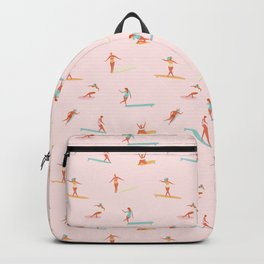 Sea babes Backpack