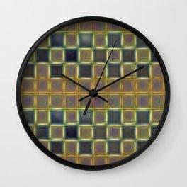 Sophia IX Wall Clock