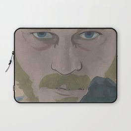 Ragnar Lothbrok from Vikings Laptop Sleeve