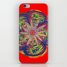 Peyote iPhone & iPod Skin